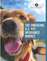 The Emerging U.S. Pet Insurance Market