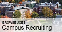 Campus Recruiting