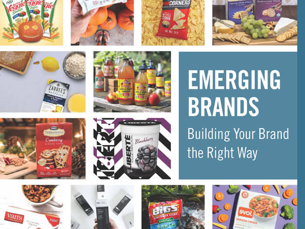Emerging Brands: Building Your Brand the Right Way