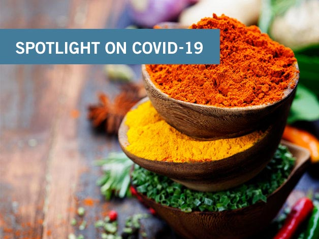 Specialty Ingredients Market Update – COVID-19