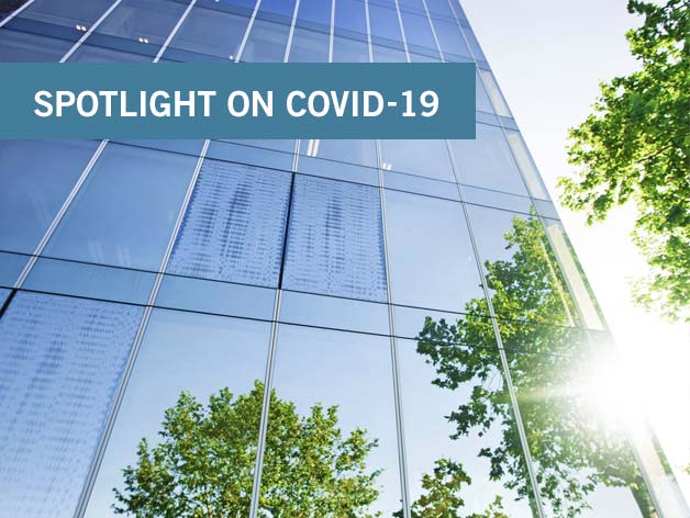 The Impact of COVID-19 on the Valuation of Contingent Consideration
