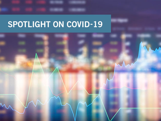 The Impact of COVID-19 on Stock Options: Whether to Reprice or Not
