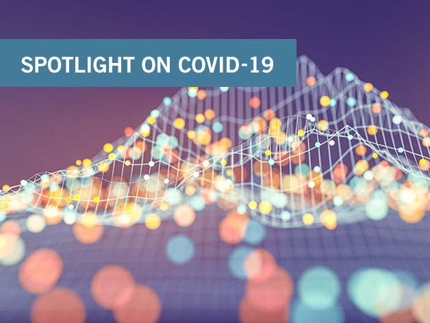 Impact of COVID-19 on the Data Analytics and Infrastructure Software Sector