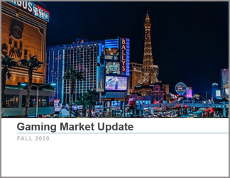Gaming Market Update—Fall 2020