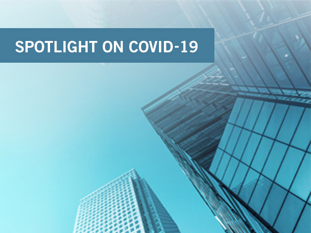 Insurance Industry Round Table: Spotlight on COVID-19
