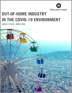 Out-of-Home Industry in the COVID-19 Environment